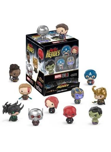 Funko Marvel Studios: Sürpriz Paket Renkli
